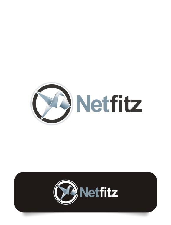Create the next logo for Netfitz