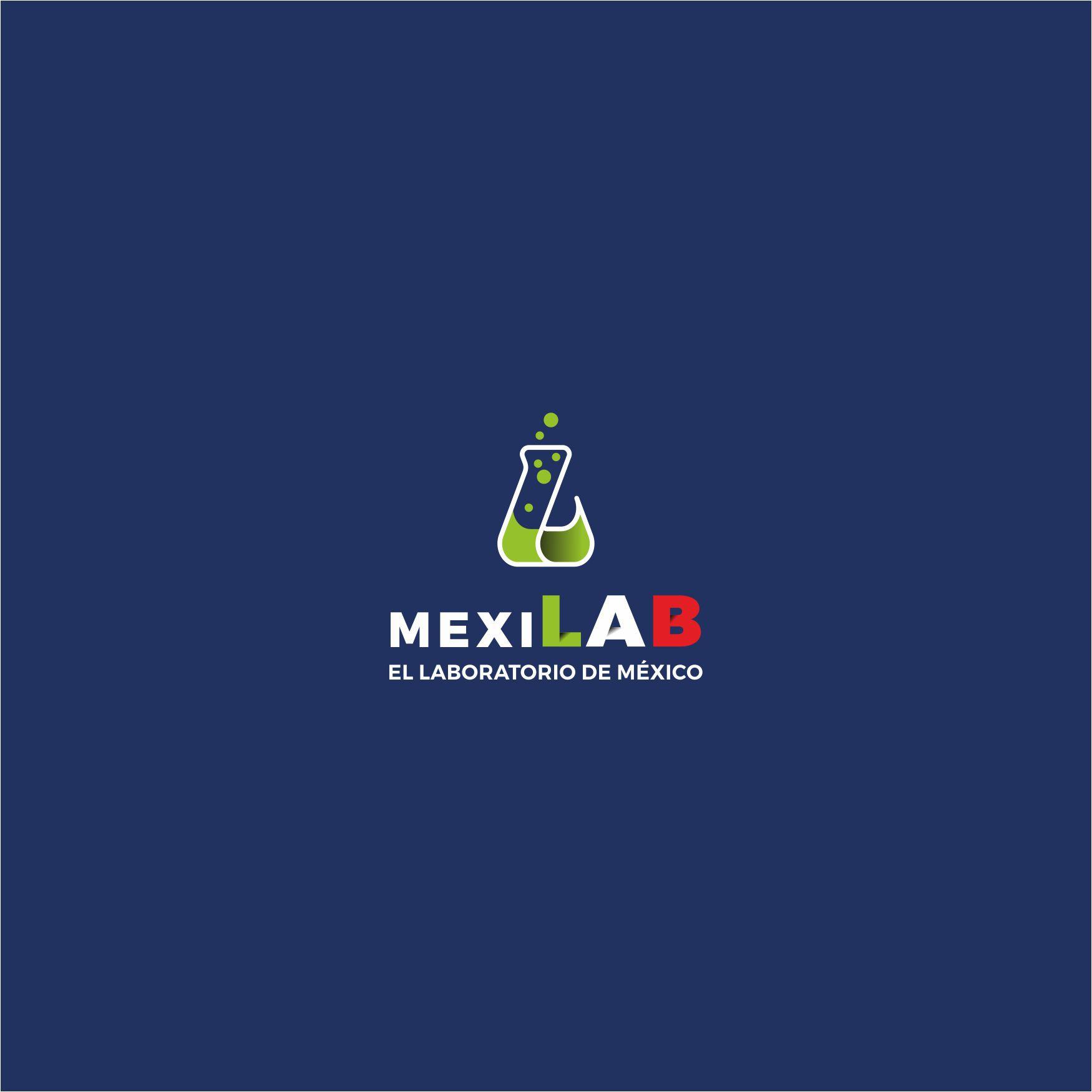 Laboratorio mexicano necesita un logotipo