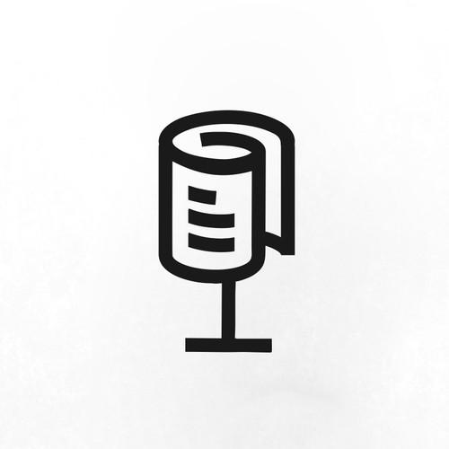 the newpreneur logo