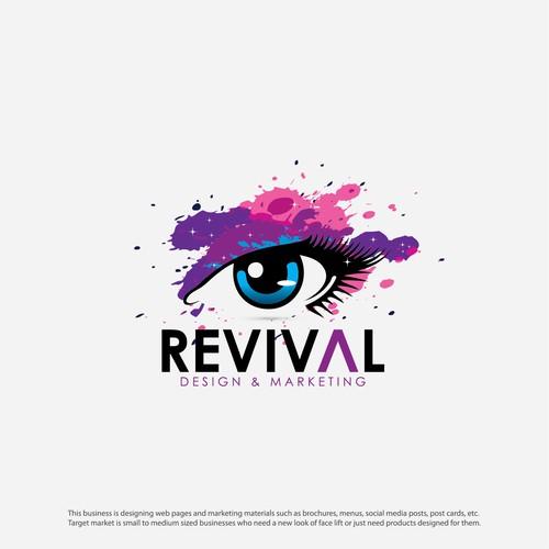 Revival Design & Marketing