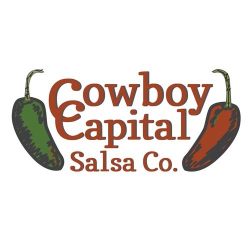 Logo Concept for Salsa Company