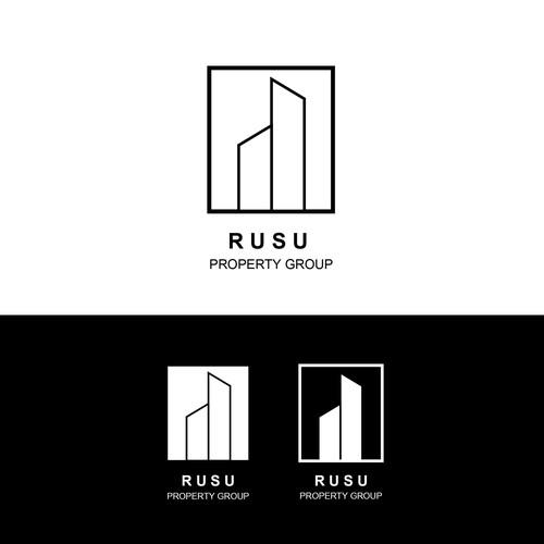 Logo design for a property developer