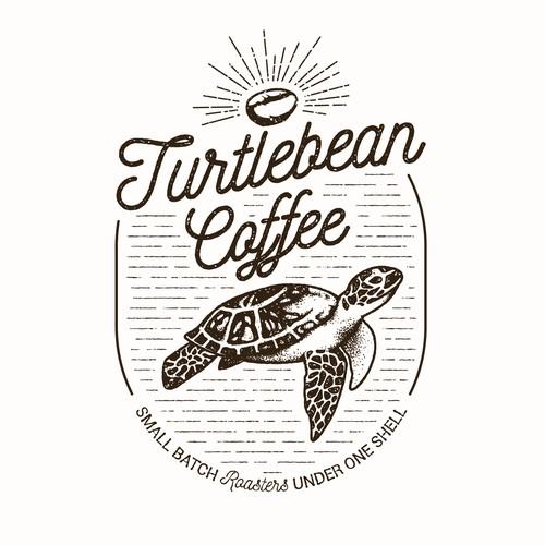 Turtlebean Coffee logo
