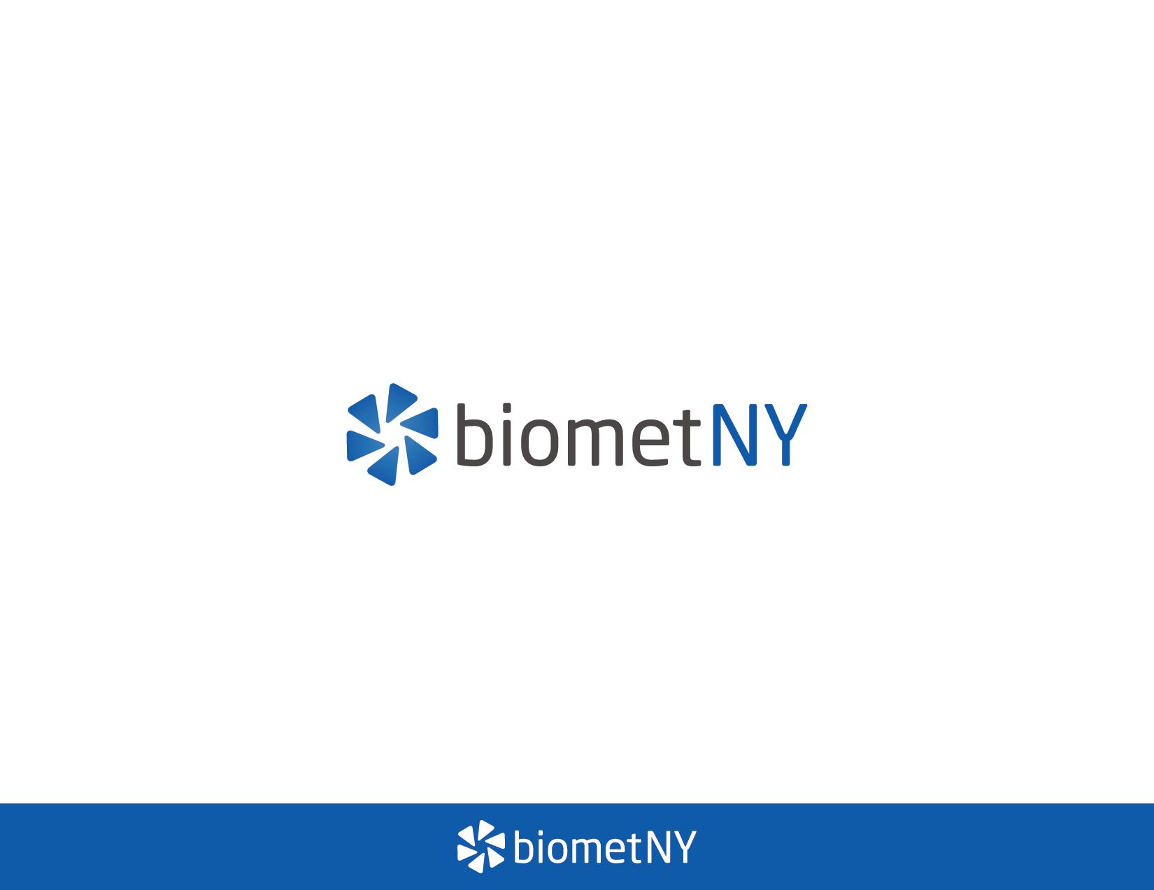 logo for Biomet NY