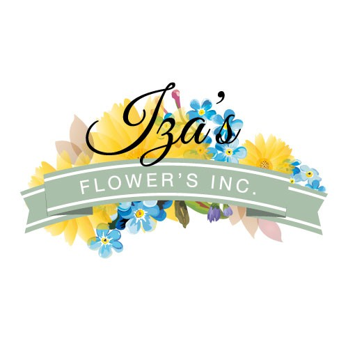Create a high end look for a floral and event design rebrand