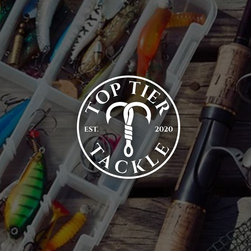 Logo for Top Tier Tackle