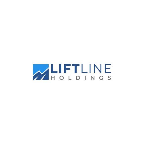 Liftline Holdings Logo