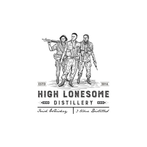 High Lonesome Distillery