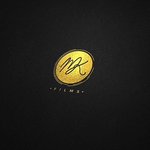 HIGH-END LOGO Wedding Cinematography Company