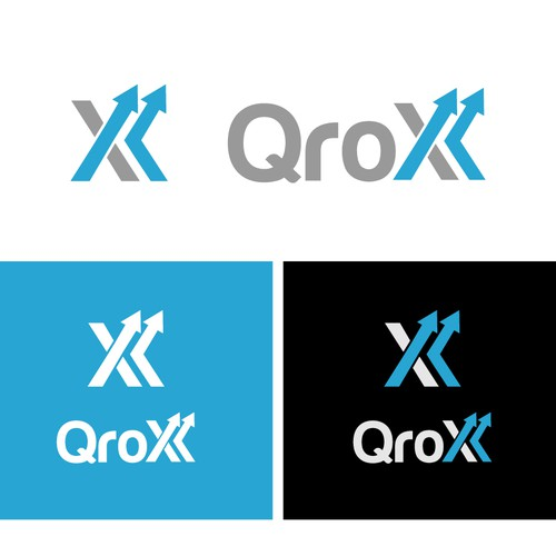Help QroXX with a new logo