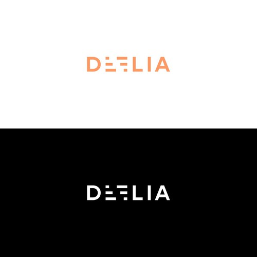 e-commerce brand needs an elegant and clean logo!