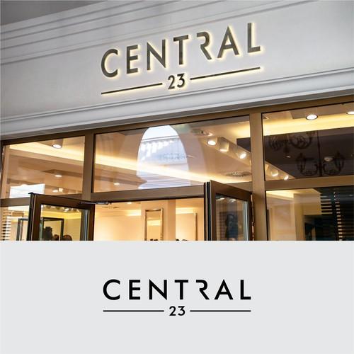 Logo for Central 23