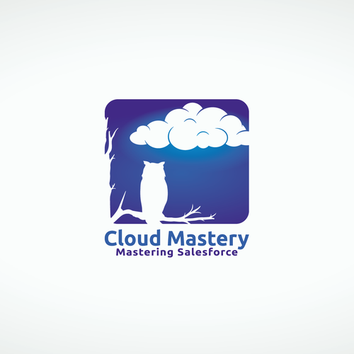Strong logo for IT Cloud Technology