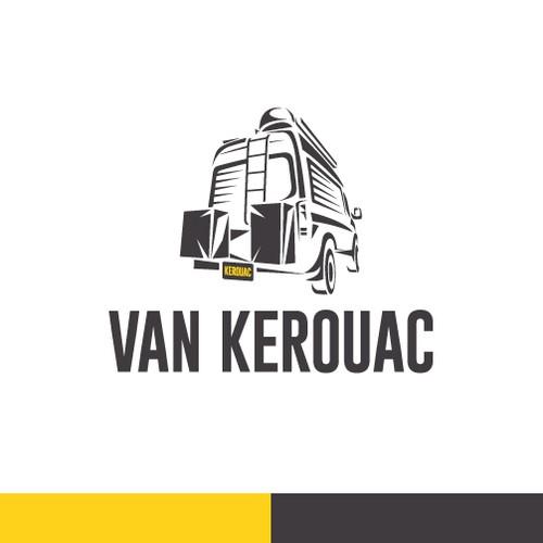Logo for Van Kerouca