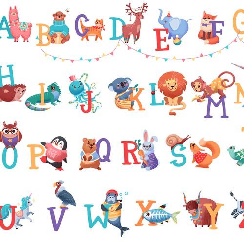 Children's Aqua Mat Design