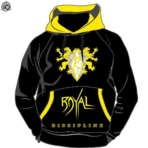 Royal Martial Arts Professional MMA school.
