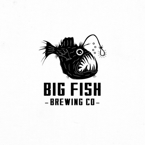 Logo for brewery.