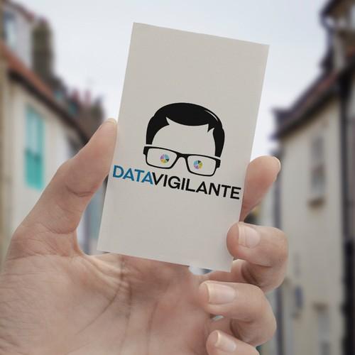 Logo for DataVigilante