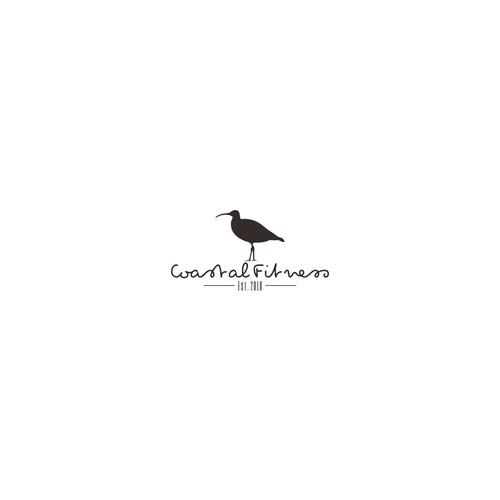 Logo for Coastal Fitness