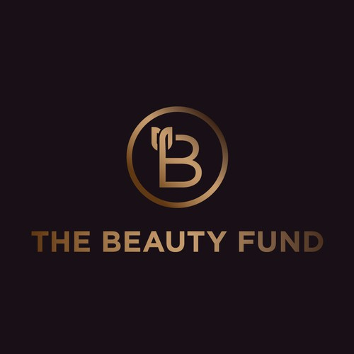 Elegant logo concept for Beauty & Cosmetics