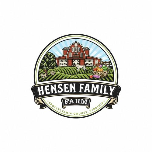Hensen Family