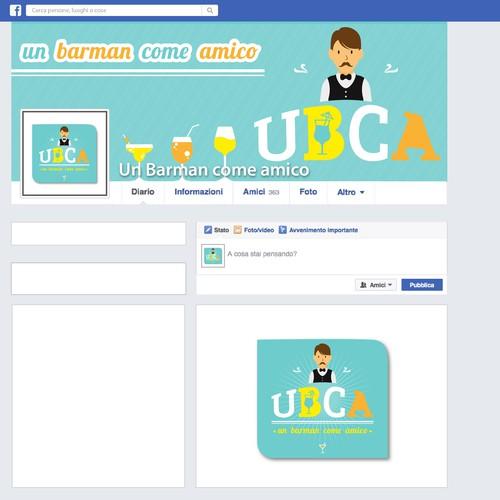 logo UBCA