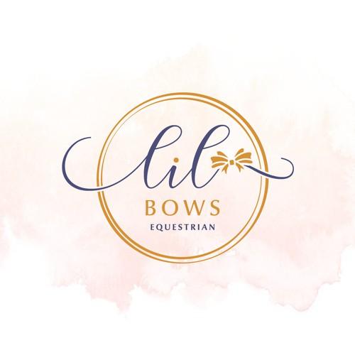 Lil Bows Logo