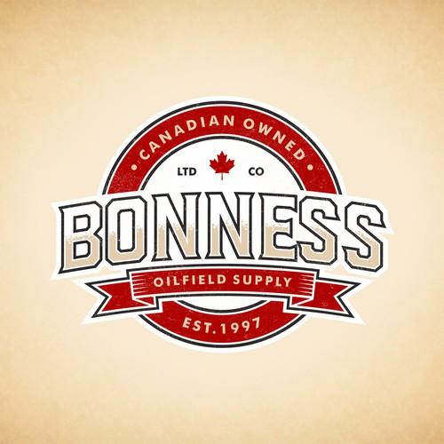 Bonness Logo
