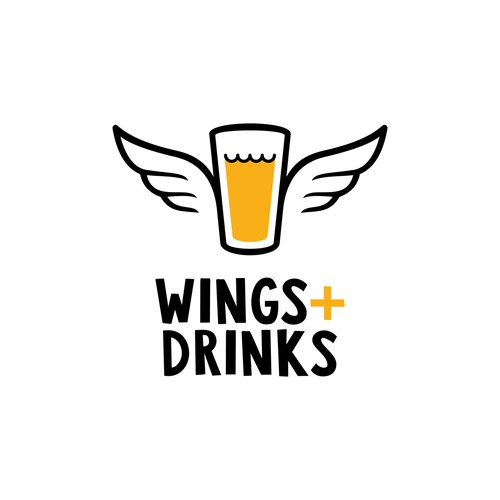 Wings+Drinks