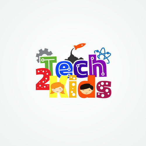 Playful Design for Tech 2 Kids.