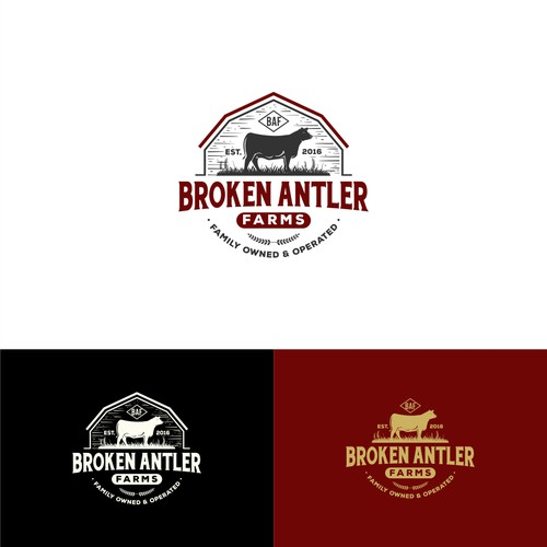 BROKEN ANTLER FARMS