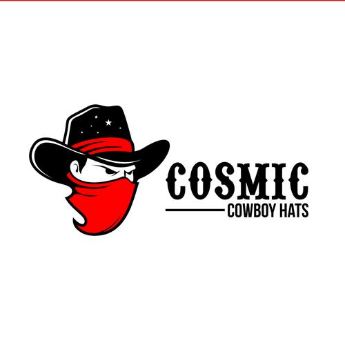 Cosmic Cowboy Hats