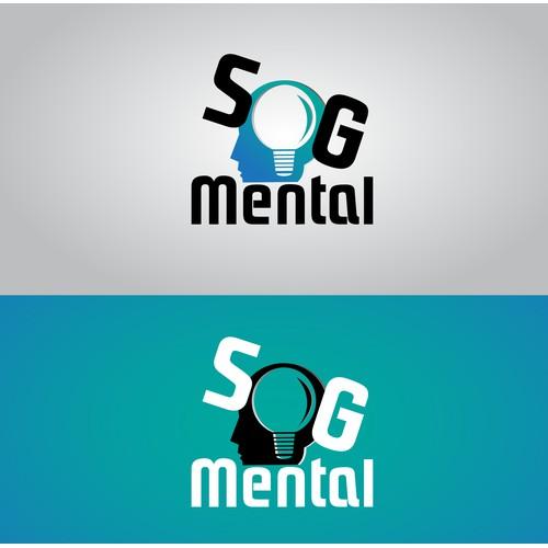 SogMental Logo