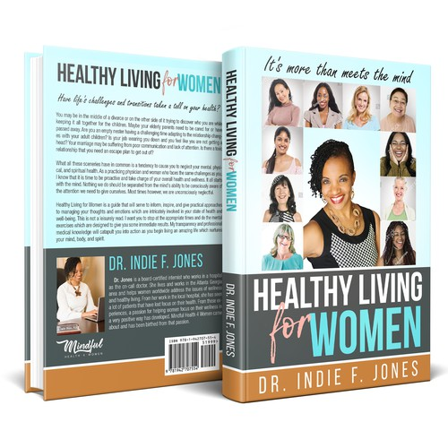 Healthy Living for Women....It's more than meets the mind