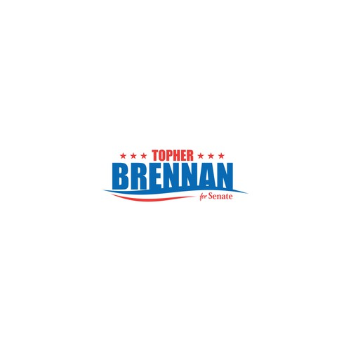 Topher Brennan for Senate in California