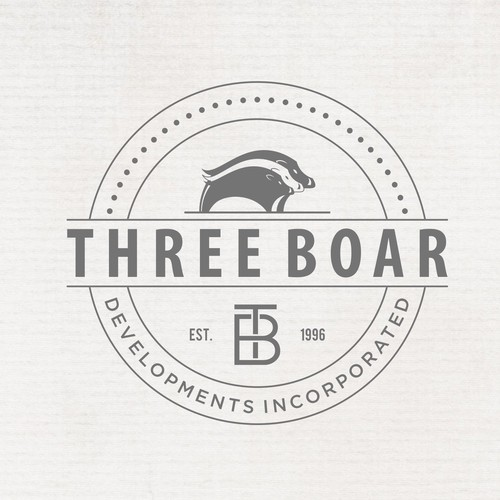 Three Boar Developments Incorporated