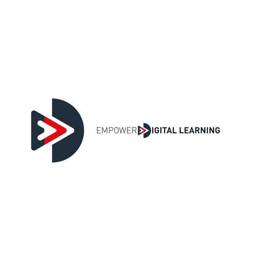 Logo for Education Technology platform