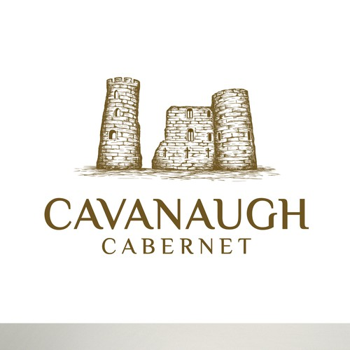 CAVANAUGH CABERNET