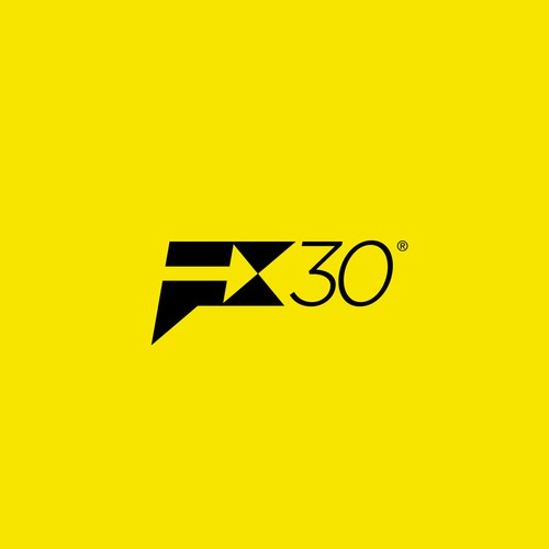 FX30 Home Workout Logo