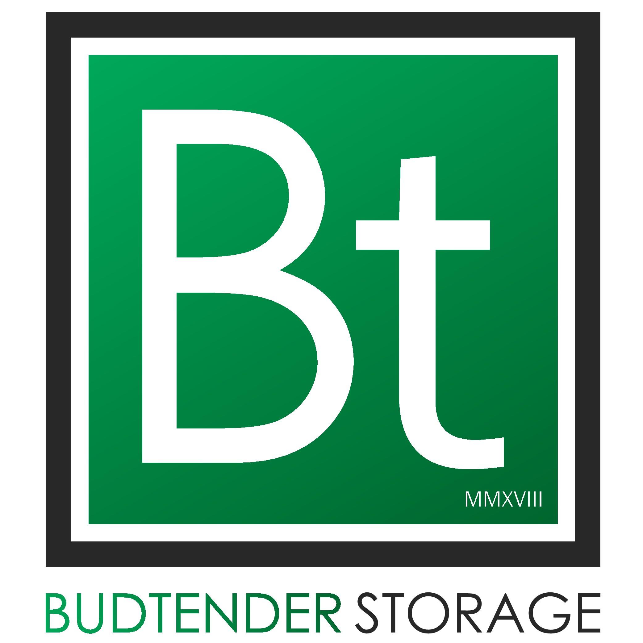 Design a Killer Logo for a Cannabis Storage Company