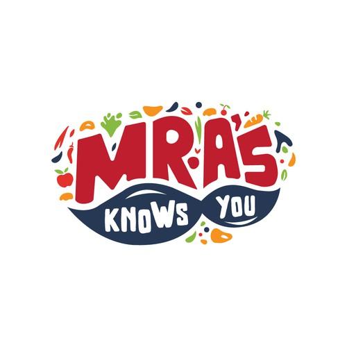 MR. A's
