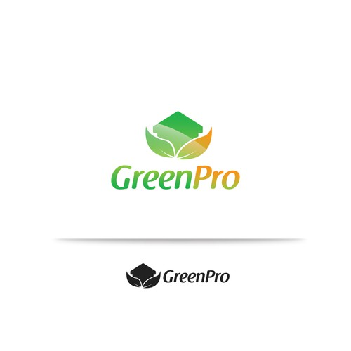 GreenPro needs a new logo