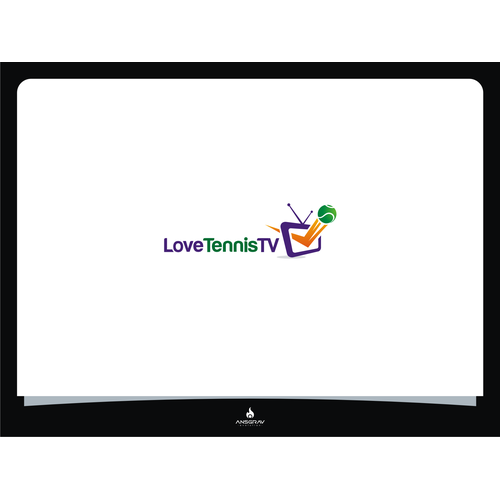 Help Love Tennis TV with a new logo