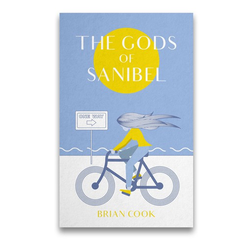 Fiction Book Cover