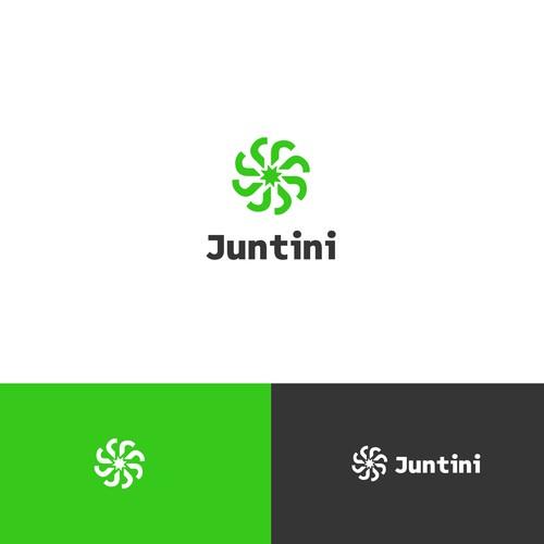 Logo juntini