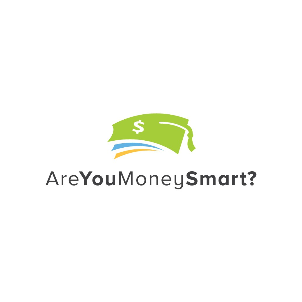Are You Money Smart? Financial Education brand needs trust and intellect with a modern feel