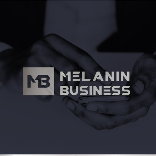 Strong, sophisticated logo for the For Business-Related Online-Magazin
