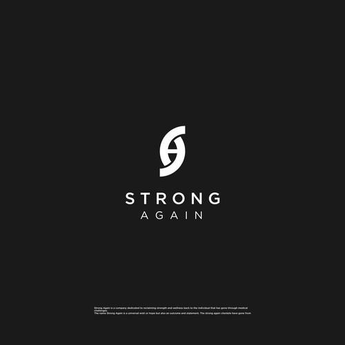 Strong Again