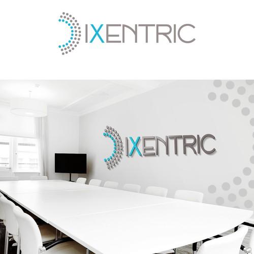 IXENTRIC Logo