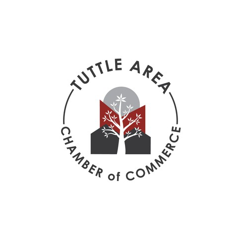 Logo design for Chamber of Commerce